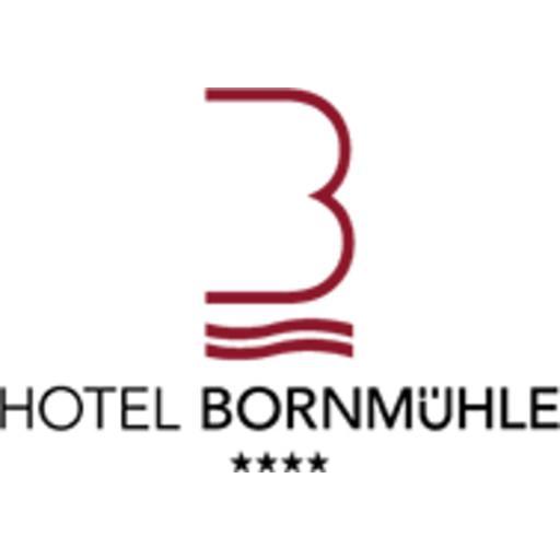 Hotel_Bornmühle