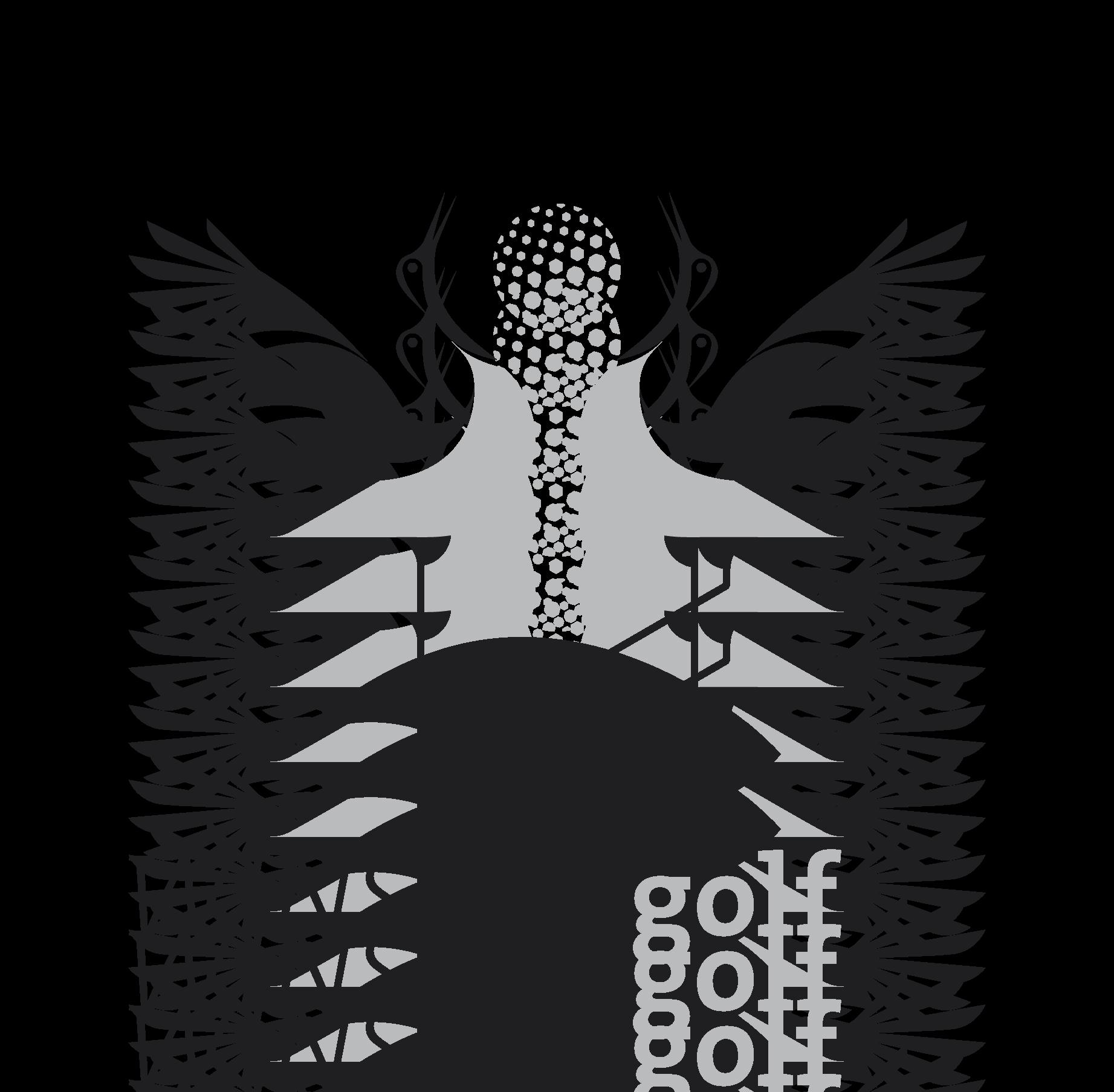Wgolf_Logo_schwarz_grau