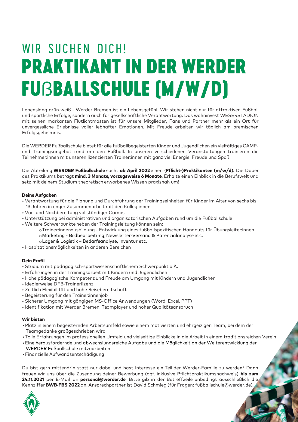 Praktikum Fußballschule_2022
